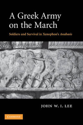 Greek Army on the March book