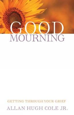 Good Mourning book