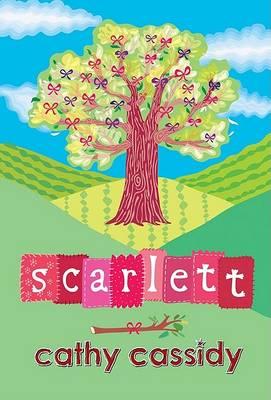 Scarlett by Cathy Cassidy