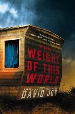 Weight Of This World book