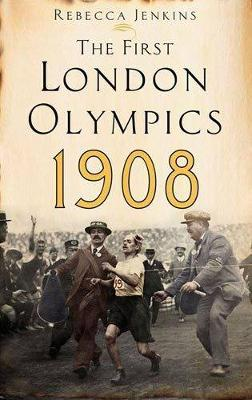 First London Olympics: 1908 book