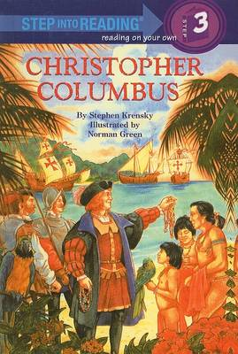 Christopher Columbus by Dr Stephen Krensky