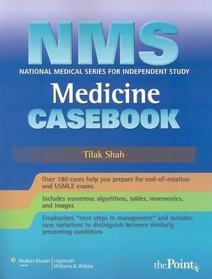 NMS Medicine Casebook book