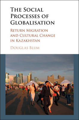 Social Process of Globalization book