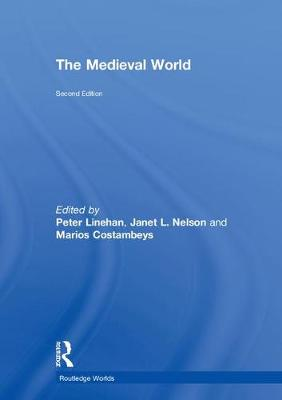 Medieval World by Peter Linehan