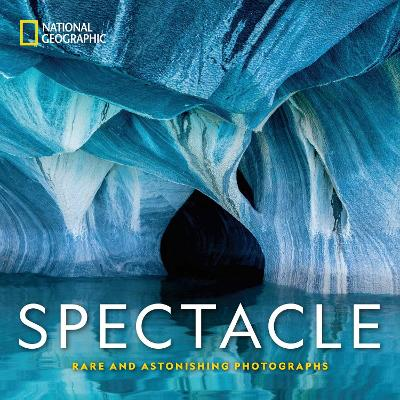 Spectacle: Photographs of the Astonishing by National Geographic