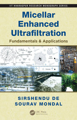 Micellar Enhanced Ultrafiltration by Sirshendu De