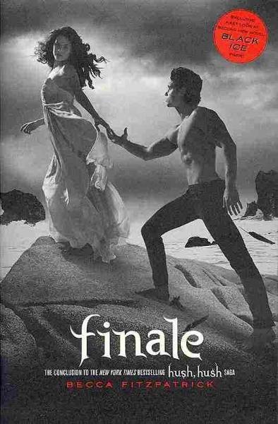 Finale by Becca Fitzpatrick