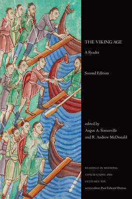 Viking Age by R. Andrew McDonald
