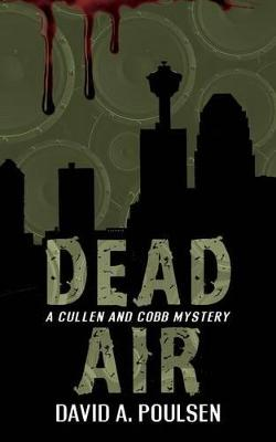 Dead Air by David A. Poulsen