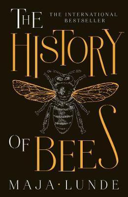 History of Bees by Maja Lunde