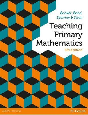 Teaching Primary Mathematics by George Booker