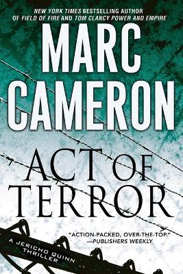 Act Of Terror by Marc Cameron