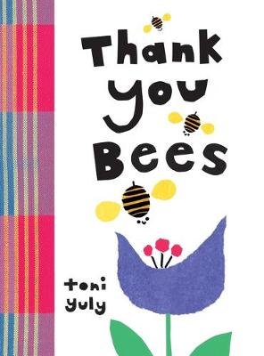 Thank You, Bees book