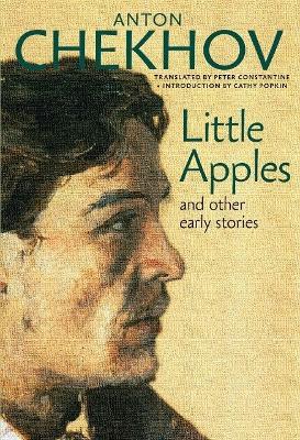 Little Apples book