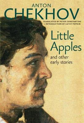 Little Apples book