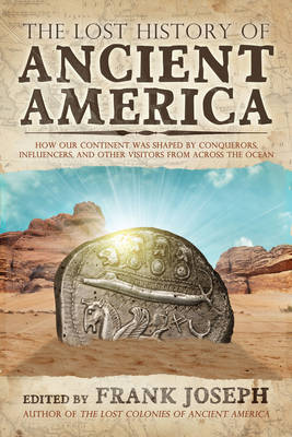 Lost History of Ancient America book