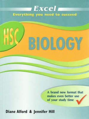 Excel HSC Biology by Diane Alford