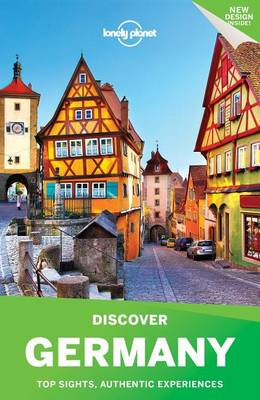 Discover Germany by Lonely Planet