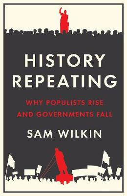 History Repeating by Sam Wilkin