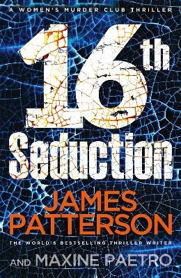 16th Seduction by James Patterson