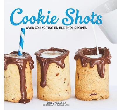 Cookie Shots by Sabrina Fauda-Role