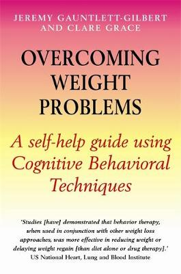 Overcoming Weight Problems by Clare Grace