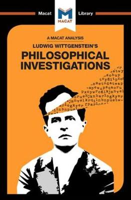 Philosophical Investigations by Michael O'Sullivan