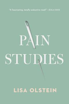 Pain Studies by Lisa Olstein