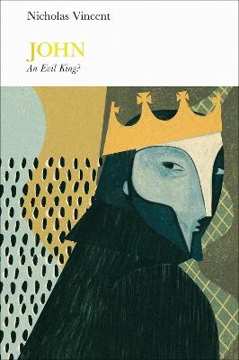 John (Penguin Monarchs) book