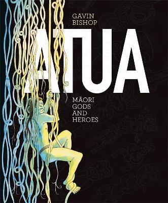 Atua: Maori Gods and Heroes book