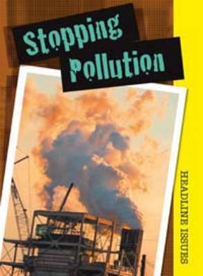Stopping Pollution book