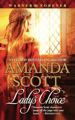 Lady's Choice by Amanda Scott