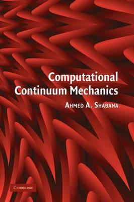 Computational Continuum Mechanics book