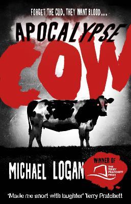 Apocalypse Cow by Michael Logan