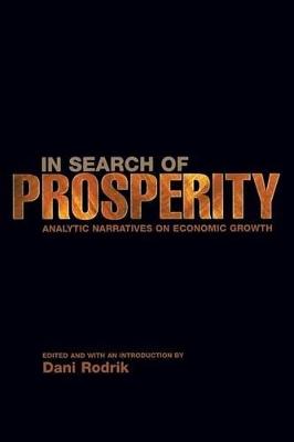 In Search of Prosperity book