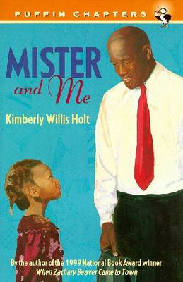 Mister and ME book