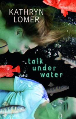Talk Under Water book