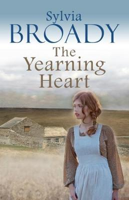 The Yearning Heart by Sylvia Broady