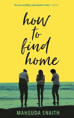 How To Find Home book