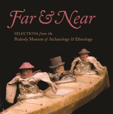 Far & Near by Pamela Gerardi