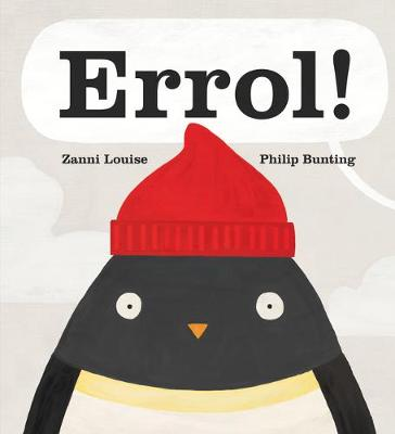 Errol by Zanni Louise
