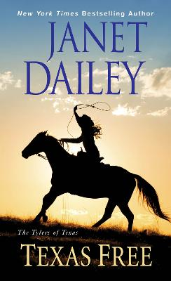 Texas Free by Janet Dailey