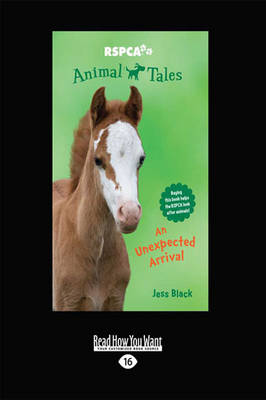 Animal Tales 4 by Jess Black