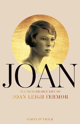 Joan by Simon Fenwick