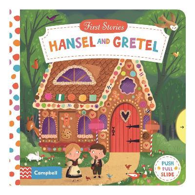 Hansel and Gretel book