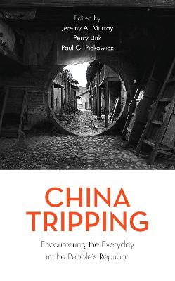 China Tripping: Encountering the Everyday in the People's Republic by Jeremy A. Murray
