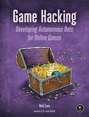 Game Hacking book