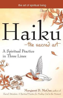Haiku - the Sacred Art book
