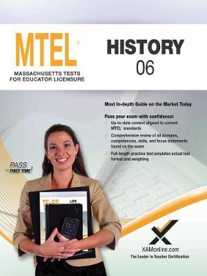 2017 MTEL History (06) by Sharon A Wynne